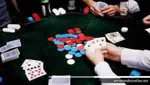 Cara mengatur strategi dalam bermain poker
