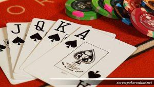 Etika dalam bermain poker taruhan tanpa busana