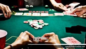 Trik mempelajari suasana dalam permainan poker