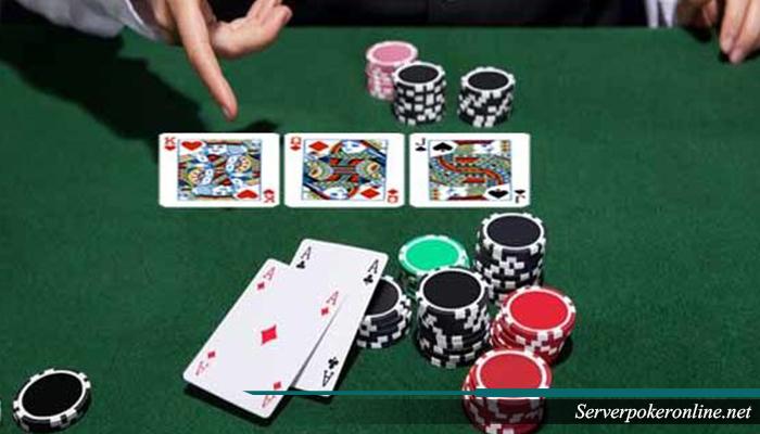 Waspada, Agen Judi Poker Online Tidak Resmi