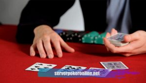 4 Alasan Poker Tidak Haram