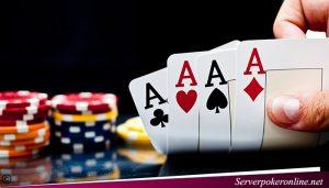 Memilih Situs Yang Tepat Pada Permainan Poker Anda