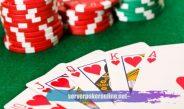 Permainan Taruhan Terbaik itu Poker