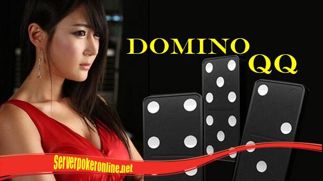 Permainan Kartu Domino QQ