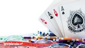 Terdapat Nilai Dalam Permainan Poker