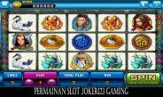 Permainan Slot Joker123 Gaming