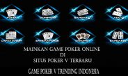 Game Poker V Trending Indonesia