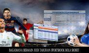Bagaimana Bermain Judi Taruhan Sportsbook Bola Sbobet