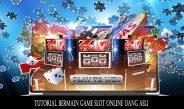 Tutorial Bermain Game Slot Online Uang Asli