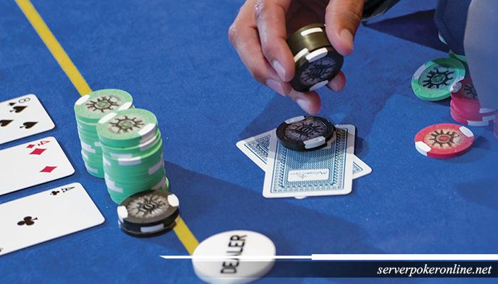 Peraturan saat bermain poker