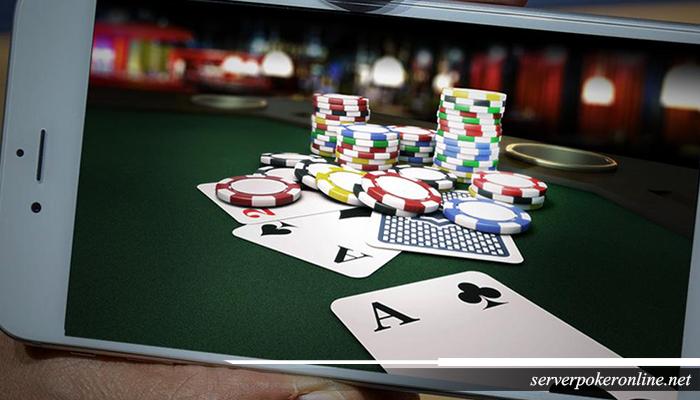 Trik menang dalam bermain poker